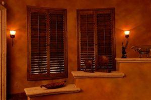 cherry shutters