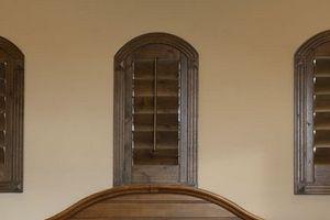 window shutters Gilbert AZ