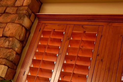 wood blinds Phoenix AZ